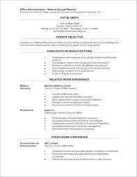 Objective For Resume For Receptionist Legal Resume Objective Law