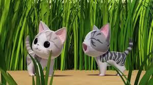 Chi | <b>Cat Cartoon</b> | My like - YouTube