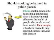 persuasive essay on smoking in public places homework help ask persuasive essay on smoking in public places