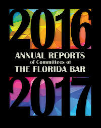Of The Florida Journal Annual – Reports Committees Bar wgX0XqxB6
