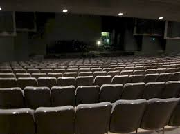 La Mirada Theater Seating Chart Mr Smalls Theatre Seating Chart View