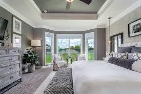 A Master Bedroom Transitional Transitional Bedroom Suite  Wallpaper Windows