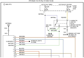 1994 honda accord ex fuse box diagram wiring library 1994 honda accord ex fuse box diagram