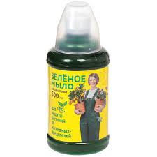 <b>Инсектицид универсальный Зеленое мыло</b> с мерным ...