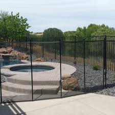 guardian pool fence. Photo Of Guardian Pool Fence System - Chico, CA, United States