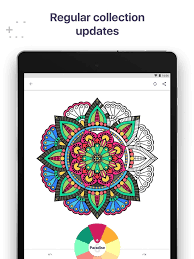 Small Picture Coloring Book for Me Mandala Android Apps on Google Play