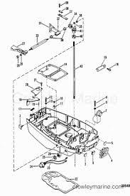 mercury outboard parts diagrams mercury image parts diagram for mercury outboard motors diagram on mercury outboard parts diagrams