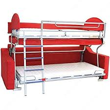 couch that turns into a bunk bed amazon. Modren Into Collapsible Bunk Bed For Couch That Turns Into A Amazon