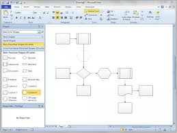 Microsoft Program To Make Flow Charts 073 Flow Chart Process Excel Formidable Creating In Diagram