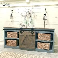 farmhouse sliding door farmhouse media cabinet barn door media cabinet sliding door farmhouse console table sliding barn door coffee kirklands natural