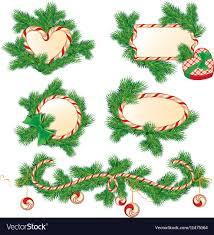 christmas tree borders and frames. Simple And And Christmas Tree Borders Frames D