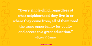 Every student matters. The new #BVGCollection from Byron Garrett focuses on  social-emotional learning for e… | Social emotional learning, Social  emotional, Emotions