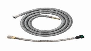 watch ideal hansgrohe kitchen faucet hose