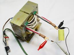 resistance ering transformer the smell of molten projects rewound transformer