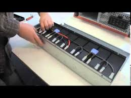 apc replacement battery rbc27 installation, instruction youtube Apc Rbc43 Wiring Diagram Apc Rbc43 Wiring Diagram #21 Apc Smart-UPS 5000 Battery