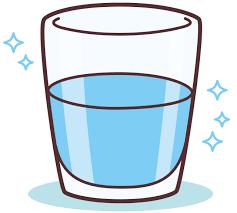 「コップ半分の水」の画像検索結果