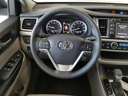 2018 New Toyota Highlander XLE V6 FWD at Kearny Mesa Toyota ...