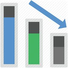 Bar Chart Statistics Universal Web 8 By Creative Stall
