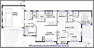 four bedroom house floor elegant 4 bedroom house floor