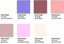Mauve Color Palette Jamesdelles Com
