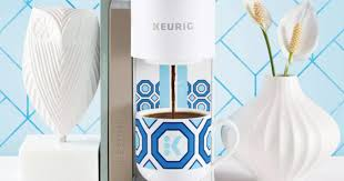But this form does not cause a liability for the users. The Keurig K Mini With Jonathan Adler Design Is Still 50 Off The Lowest Price We Ve Seen Cnet