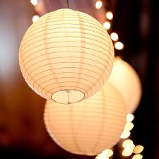 Us 9 57 24 Off 10pcs Lot 6 8 10 12 14 16inch Warm White Led Lantern Lights Chinese Paper Ball Lampions For Wedding Party Decoration In