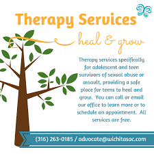 Providing direct services to teen
