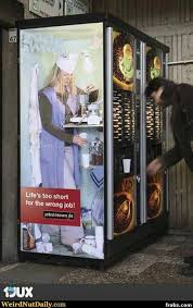 Vending Machine Meme Awesome Don't Be A Coffee Vending Machine Meme Generator Captionator