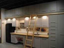 custom garage storage cabinets and slat wall storage systems shamrock lipdzib