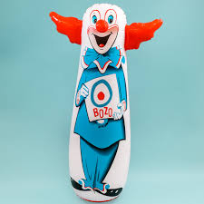 Bozo the clown toys