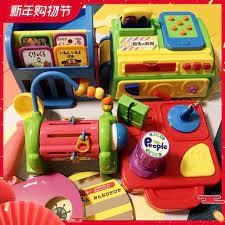 知育 玩具