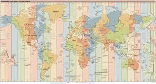 Coordinated Universal Time Wikipedia