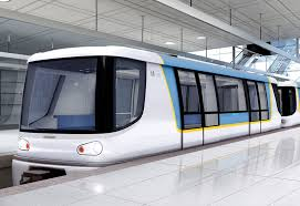 Mover System Bombardier Wins 107m Dubai People Mover Order Business