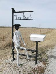 cool mailbox designs. 42 Cool And Unusual Mailbox Designs