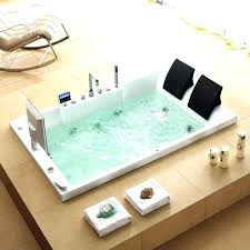 two person jacuzzi bathtub tubs two person bathtub bathtubs idea two person tub 2 person tub two person jacuzzi bathtub