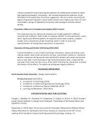 pappalardo cv  crowdsourced scale development 2013 present 4