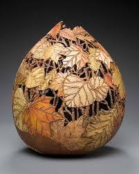 relief wood carving patterns for beginners. superbly awesome gourd carving art by marilyn sunderland it´s relief wood patterns for beginners v