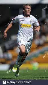 Luuk de Jong, Borussia Monchengladbach Stock Photo - Alamy