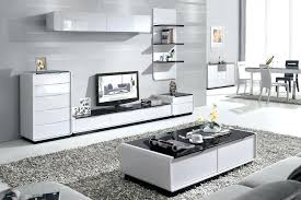 contemporary white living room furniture. Fine Living Modern Design Living Rooms Black High Gloss Room Furniture Luxury  White Unique Amp For Contemporary White Living Room Furniture O