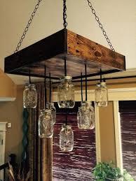 diy rustic chandelier luxury diy pallet chandeliers with mason jars of diy rustic chandelier best of