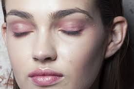 rose gold beauty trends