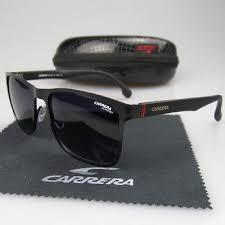 <b>New Arrived Men</b> Women <b>Retro</b> Sunglasses Square Matte Metal ...