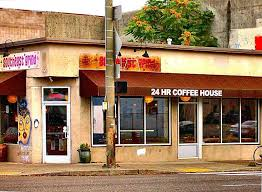 Pine state biscuits ($) breakfast, brunch, coffee shop, southern, sandwiches • menu available. Pamplin Media Group Portland S Only 24 Hour Coffee Shop Closes On Powell