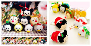 PC0053 CHRISTMAS EDITION TSUM TSUM (end 12/12/2018 10:15 AM)