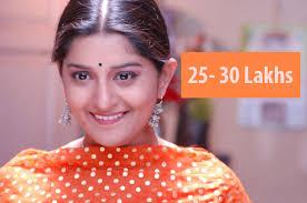 meera jasmine get a remuneration of rs 25 30 lakh per film