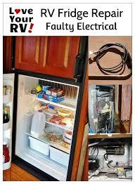 Fridge Repairs Rv Fridge Repair Dometic