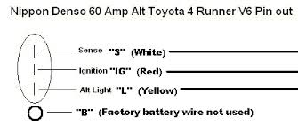 toyota alternator wiring help pirate4x4 com 4x4 and off road attached images