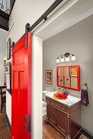 Barn Door In Kitchen Barn Door In Kitchen Finogaus
