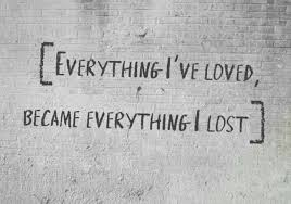 Lost Dream Quotes Best Of Lovehopedream Quotes Pinterest Grief Depressing And Poem