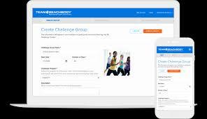 Group Fitness Challenge Tracker My Challenge Tracker Portal